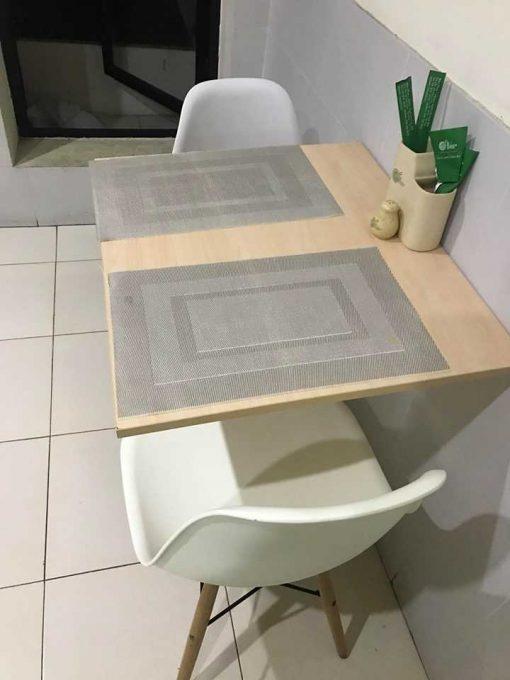Bộ bàn ghế mã BG09-2