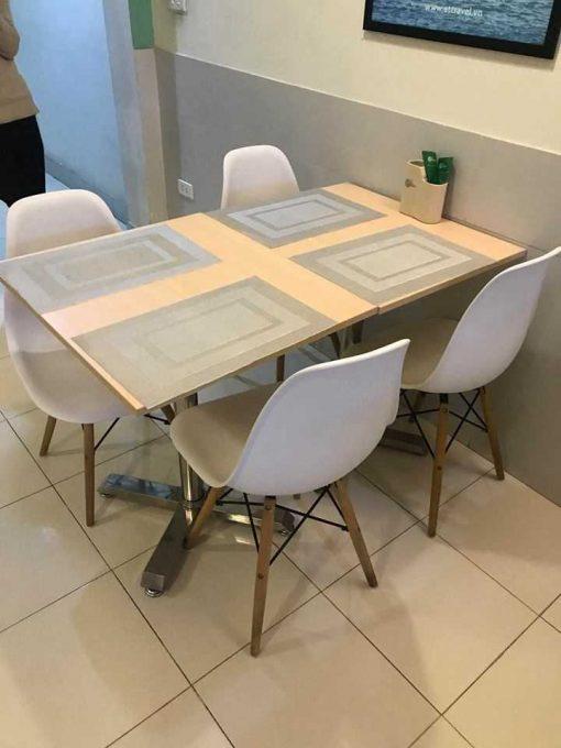 Bộ bàn ghế mã BG09