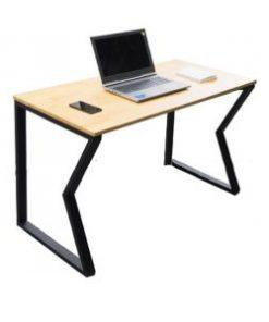 bàn văn phòng chân gấp khúc mã BVP03